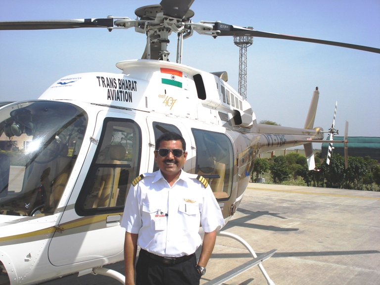 helicopter price in mumbai